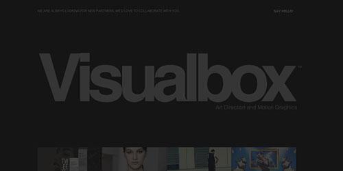 Перейти на Visual Box Site