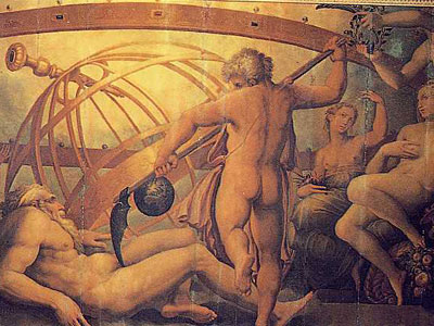 Перейти на The Mutiliation Of Uranus By Saturn