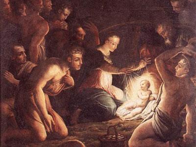 Перейти на The Nativity