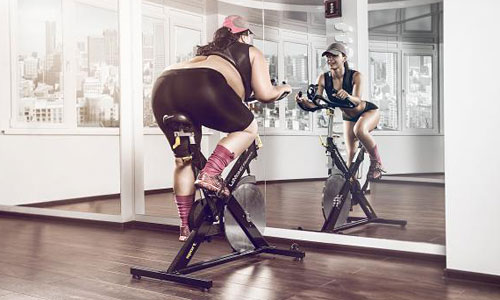 Перейти на Nrg Zone Fitness Centre Girl 1