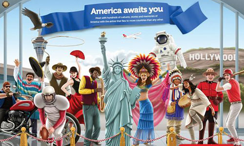 Перейти на Turkish Airlines America