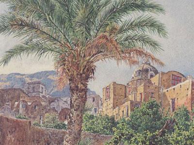 Перейти на The Cathedral Of Capri
