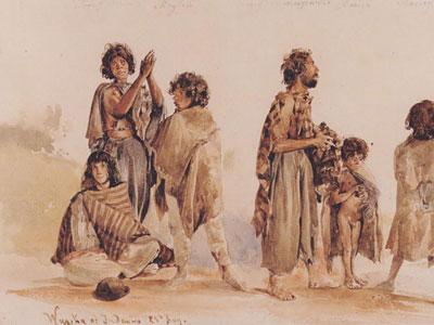 Перейти на Galician Gypsies
