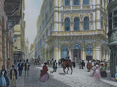 Перейти на The Banking And Stock Exchange Building
