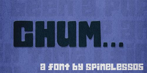 Перейти на Chum