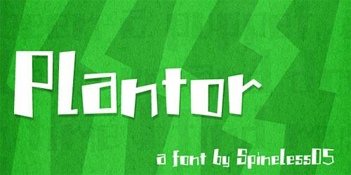 Перейти на Plantor