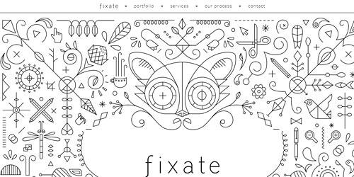 Перейти на Fixate