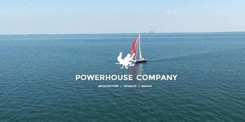 Перейти на Powerhouse Company