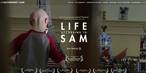 Перейти на Life According To Sam