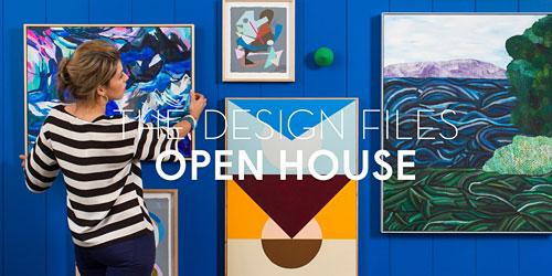 Перейти на The Design Files Open House