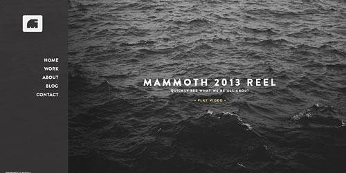 Перейти на Mammoth Media