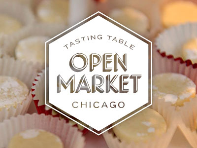 Open Market Chicago
