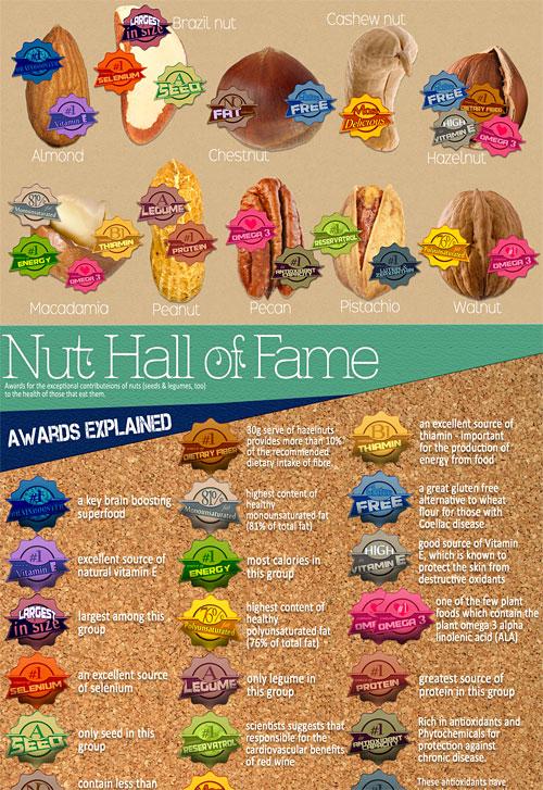 Перейти на Nut Hall Fame