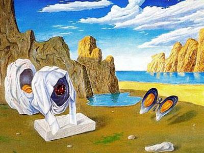 Перейти на Playa Inexplorada 8