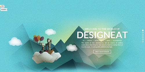 Перейти на Design Eat