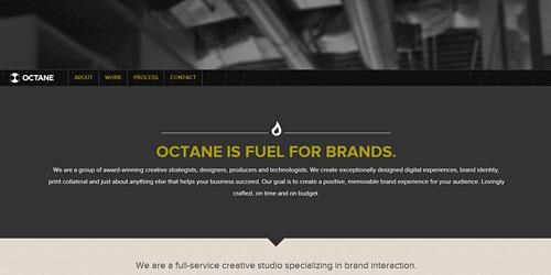 Перейти на Octane Design