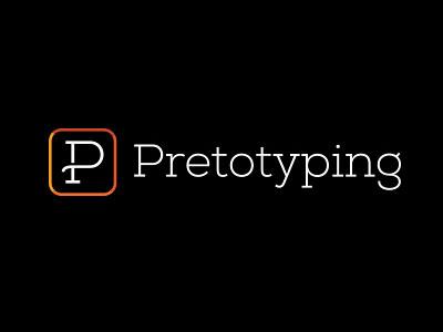 Pretotyping Logo
