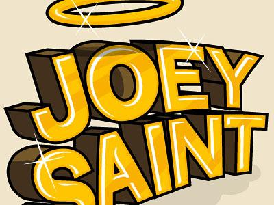 Joey Saint logo