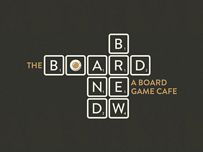 The Board and Brew