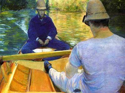 Перейти на Boaters On The Yerres