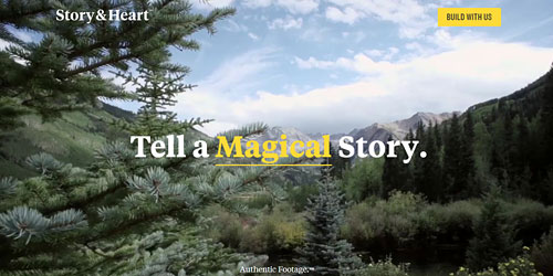 Перейти на Story And Heart