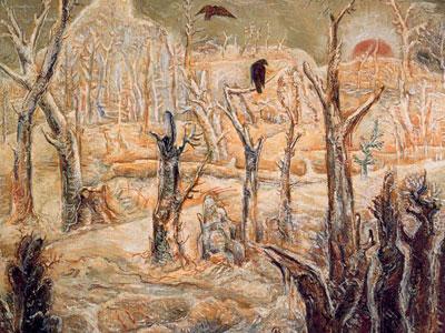 Перейти на Winter In The Dead Wood