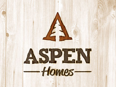 Apen Homes Log