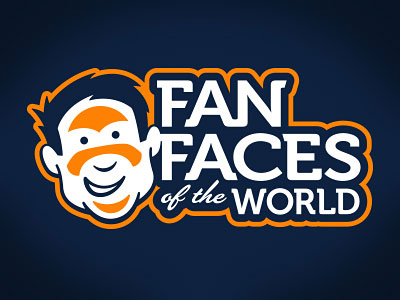 Fan Faces of the World