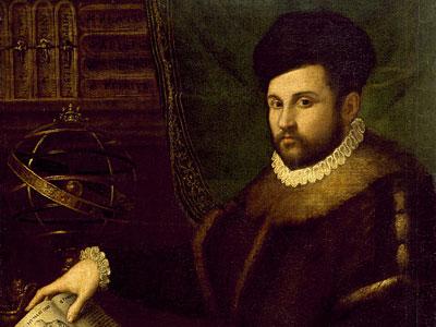 Перейти на Portrait Of Gerolamo Mercuriale