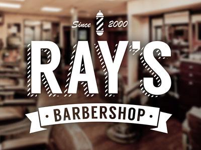 Rays Barbershop