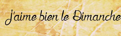 СкачатьJaime Bien Le Dimanche