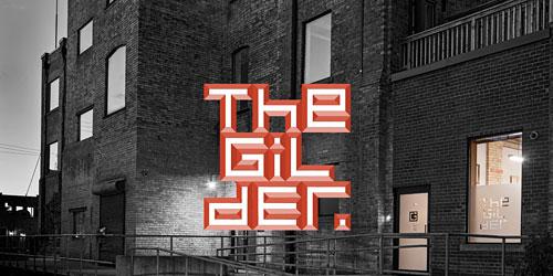 Перейти на The Gilder