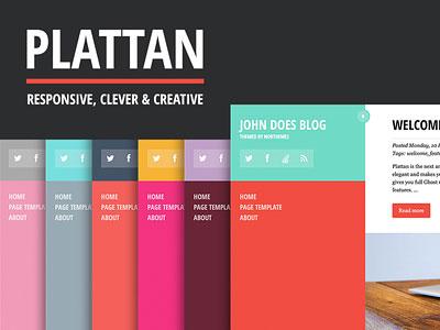 Перейти на Plattan