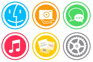 Перейти на Stock Style 4 Icons by Hamza Saleem (26 icons)