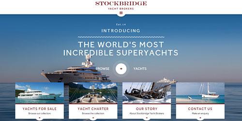 Перейти на stockbridgeyachts.com