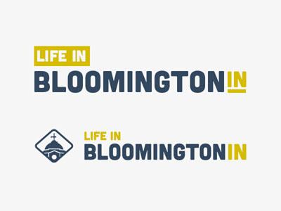 Перейти на Life in Bloomington