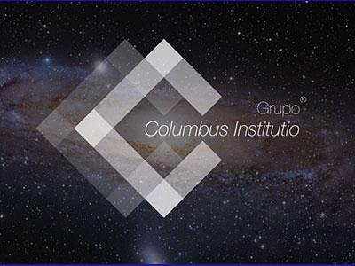 Перейти на Logotipo Grupo Columbus