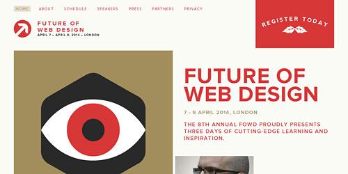 Перейти на futureofwebdesign.com