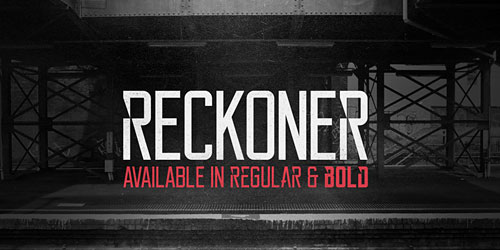 Перейти на Reckoner