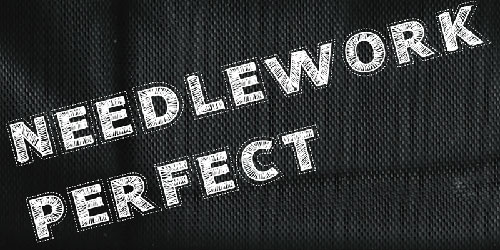 Перейти на Needlework Perfect