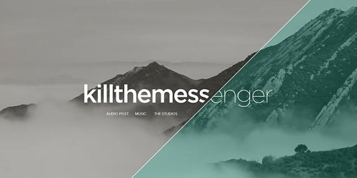 Перейти на killthemess.com