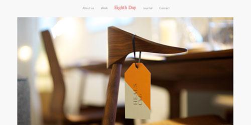 Перейти на eighthdaydesign.com