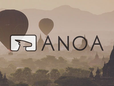 Anoa Logo