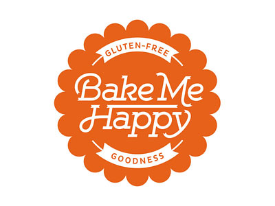 Bake Me Happy Badge