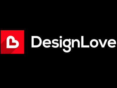 DesignLove Logo and Icon
