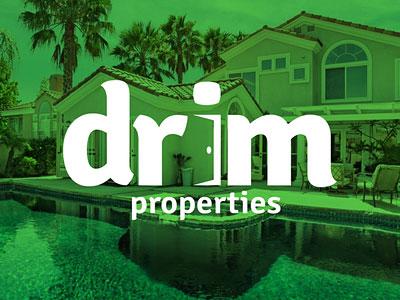 Drim Properties Logo