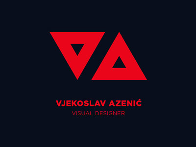 VA - personal logo