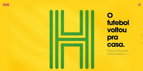 Перейти на hugeinc.com