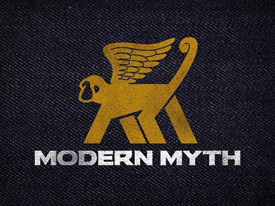 Modern Myth Logo