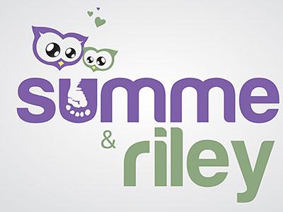 Logo Summer Riley
